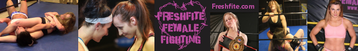 Freshfite Female Fighting